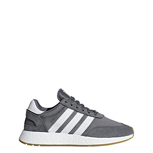 adidas Herren I-5923 Fitnessschuhe, Grau (Gricua/Ftwbla/Gum 000), 46 EU -