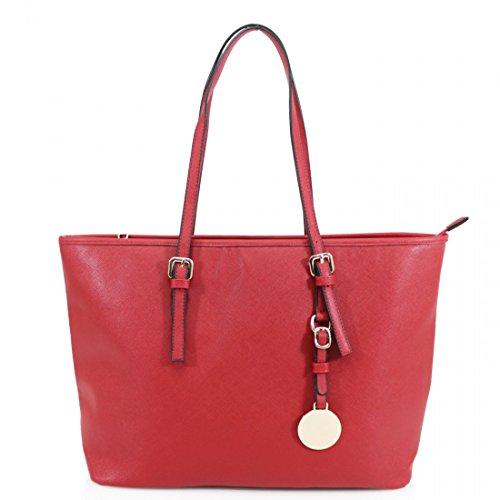 HB Style , Cabas style de luxe Fille femme Unisexe - Adulte Rose - rose