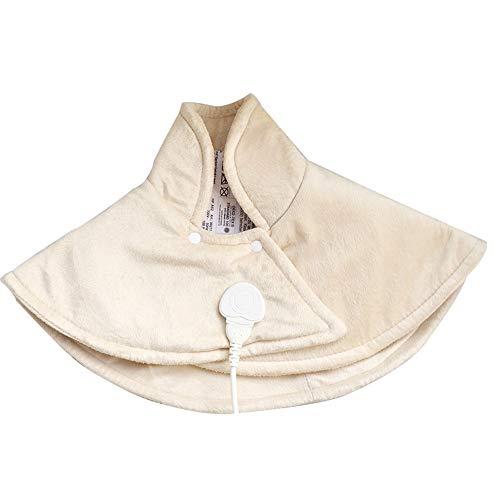 Heated Blanket Nacken Und Schulter Elektrisches Heizkissen Physiotherapie, Heiße Kompresse Warme Schulterkissen (Heizkissen Schulter Elektrische)