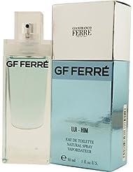 GF Ferre Him Eau De Toilette Vaporisateur - 30ml/1oz