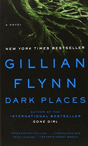 énorme inventaire paquet à la mode et attrayant réflexions sur Dark Places (EXP): A Novel Gillian Flynn Crown Anglais 560 ...