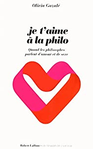 """Afficher """"Je t'aime à la philo"""""""