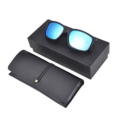 Gafas Sol Hombre,Gafas Sol Polarizadas Aptos Conducir
