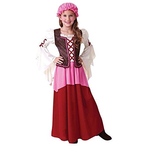 tavernen-madchen-mittelalterliche-magd-wirtin-kinder-kostum-gr-l-9-12-jahre