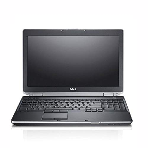 Notebook DELL 14 HD+ E5440 Intel I5-4300U 4GB SSD 128GB HDMI Webcam Windows 7 Professional (Ricondizionato)