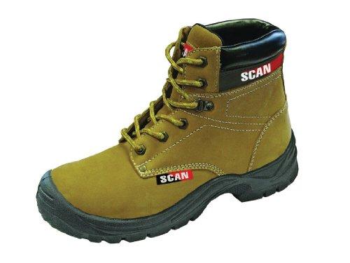 Scan FWCOUG10 S1P Cougar - Botas de montaña para hombre