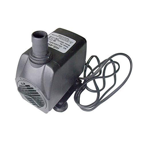 WUPYI2018 Graviermaschine CNC 75W Wasserpumpe Spindelmotor wassergekühlte pumpe Graveur Fräsen Machine Kreispumpe