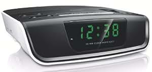 Philips AJ3121 Radio-réveil Simple Alarme Tuner analogique Design