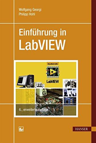 Labview-programmierung (Einführung in LabVIEW)