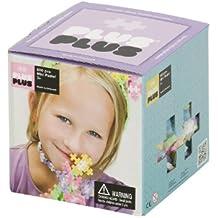 Plus-Plus - 52132 - Jeu éducatif de construction  - Mini Pastel - 600 Pièces