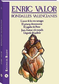 Rondalles Valencianes 6 por Enric Valor i Vives