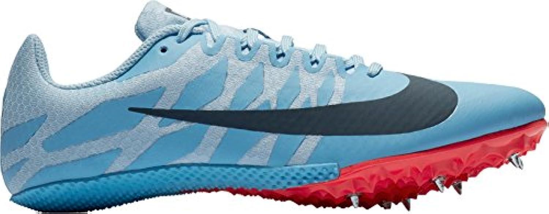 huge discount 4cb3c 68ea4 Nike Wmns Zoom Zoom Zoom Rival S 9, Scarpe Running Donna, Blu (Football Fox  Ice blu 446), 35 EU | Del Nuovo Di Arrivo | Uomini/Donna Scarpa 01e260