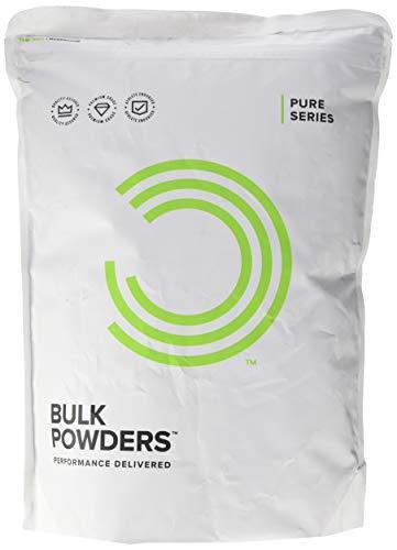 Image of BULK POWDERS Pure Whey Isolat 90, Proteinpulver, Protein Shake Molkeprotein, Schoko Karamell, 2,5 kg
