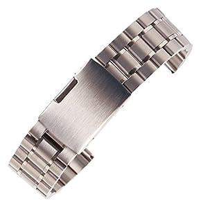 AUTULET Herren Edelstahl Armband Optionale Farbe 7 Größen