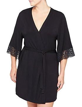 Castaluna Donna Vestaglia Kimono