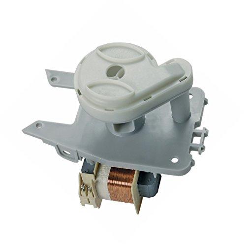 Bosch Siemens 145155 00145155 ORIGINAL Kondenswasserpumpe Pumpe Kondensatpumpe Kondenspumpe 24 W ebm Papst 230 Volt Wäschetrockner Trockner Trocknerautomat -