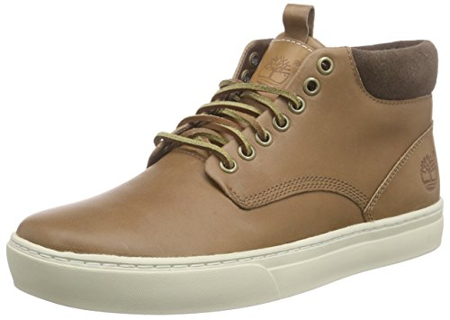 Timberland Adventure 2.0 Cupsole_adventure 2.0 Cupsole Chu, Sneakers basses homme Braun (Tan Eastlook)