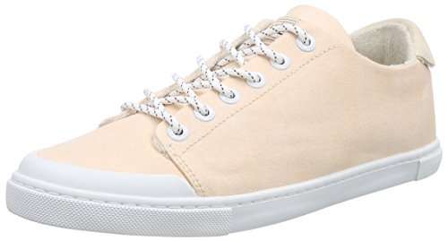 Hub Damen Bouman C06 Sneakers Pink (soft rose/wht 067)