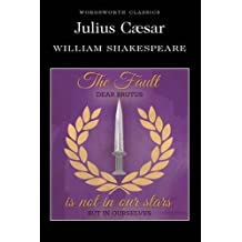 Julius Caesar (Wordsworth Classics)