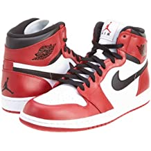 eae3107f48680 Nike para hombre Aire Retro 1 High
