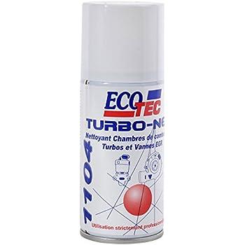 EcoTec Turbo-Net Turbo & EGR Valve Cleaner Aerosol for