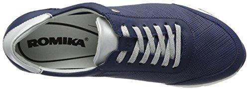ROMIKA Tabea 19, Baskets Basses  Femme Blau (Blau)