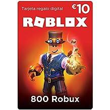 Tarjeta regalo de Roblox - 800 Robux
