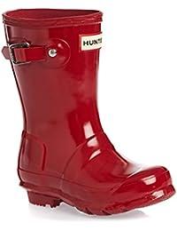 Bootss Hunter Kids Original Gloss Rouge