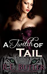 A Twitch of Tail (The Wiccan-Were-Bear Series Book 6) (English Edition)