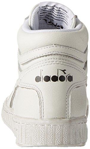 Diadora - Scarpe Sportive Game L High Waxed per Uomo e Donna IT 46 3900906bfc7