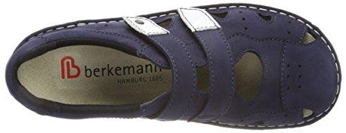 Berkemann Damen Larena Sneaker Blau (Blau)