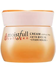 Etude House Moistfull Collagen Cream, 75 ml/71,7 gram