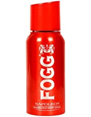 Fogg Napoleon Body Spray For Men, 150ml