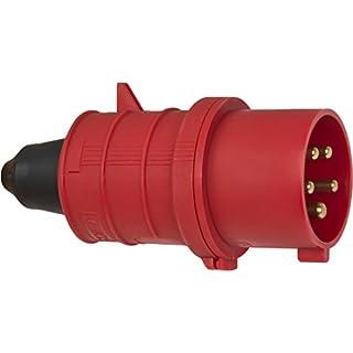 Brennenstuhl CEE-Stecker 400V/32A, 1081050