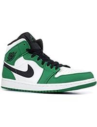 quality design 2746e e728f Nike Air Jordan 1 Mid Se, Scarpe da Basket Uomo
