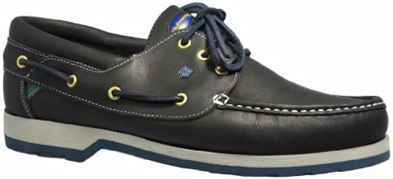 Dubarry - Zapatos de cordones de cuero para hombre