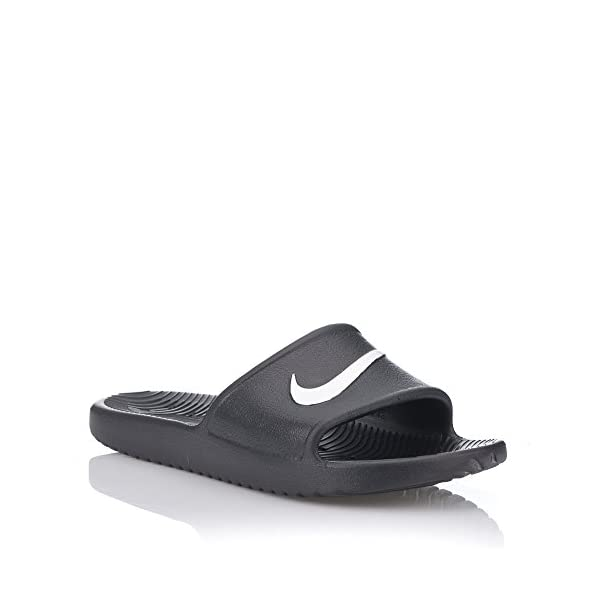newest 16974 0a829 Nike Wmns Kawa Shower, Zapatos de Playa y Piscina para Mujer