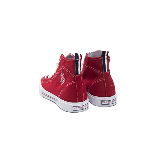 U.S.POLO ASSN. Sneakers Homme Rouge