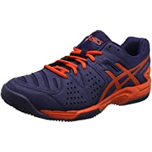 bambas padel asics outlet