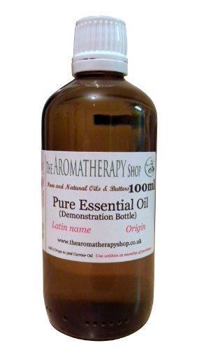 The Aromatherapy Shop - Huile Essentielle Lavande - 100 ml, Non précisé