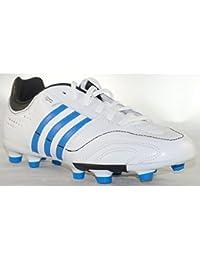 outlet store 39f4a 65a28 adidas 11 Nova TRX FG Junior Blanco, Infantil Hombre, ...