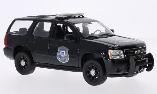 chevrolet-tahoe-general-motors-police-vehicles-2008-modellauto-fertigmodell-welly-124