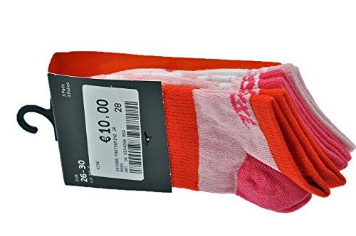Mädchen Für Nike-socke (Nike Socken Mädchen Socken Neu Gr 32 Kinder Zube.)