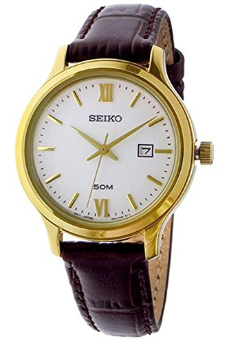 Seiko Women's Watch SUR702P1