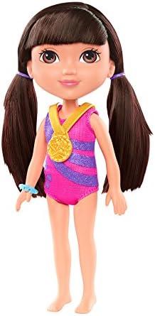 Mattel wlfprk0dc047711 Dora The Explorer Doll – – – Dora et Friends, Jeu B01B65LUD8 b90eb0