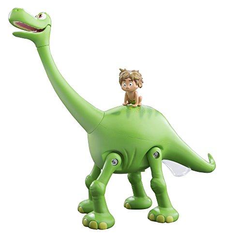 Tomy Juguetes L62101EN The Good Dinosaur Figura Arlo y Spot Action