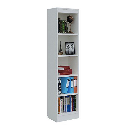 A10 Shop Bookcase with 4 shelf, 67