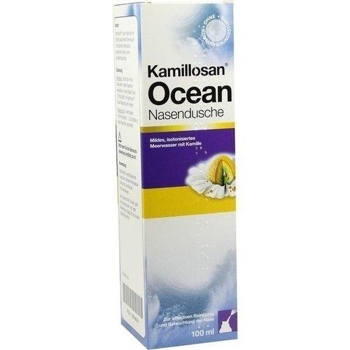 Kamillosan Ocean Nasendusche Lösung, 100 ml