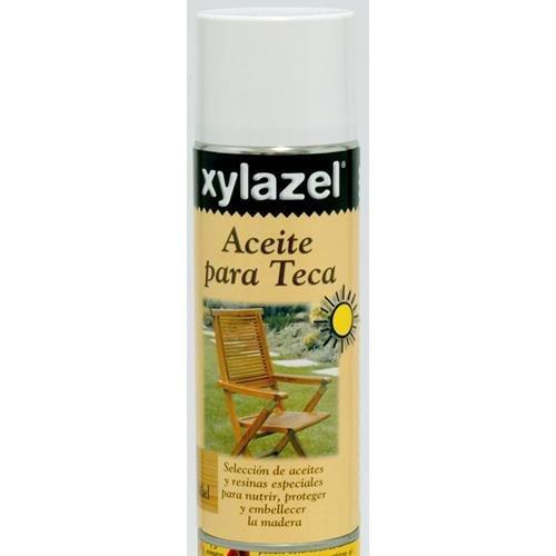 Xylazel-Teak Öl Honig Spray 4000630333