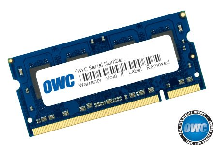 OWC owc5300ddr2s1GB 1GB 667MHz DDR2SO-DIMM 200-pin interner Speicher